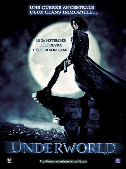 Underworld Affiche1w434hq80