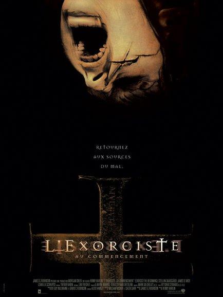 L'exorciste, au commencement 18394721w434hq80