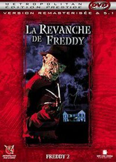 [FS] Freddy 1,2,3,4,5,6,7 [DVDRiP]