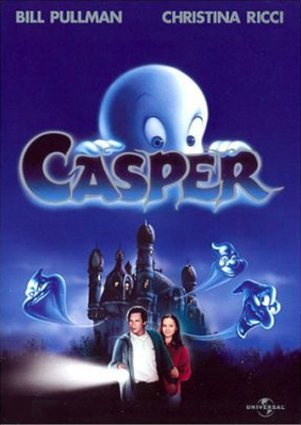 Casper 1995 NTSC MULTi DVDR BOUMBO UP BadBox preview 0