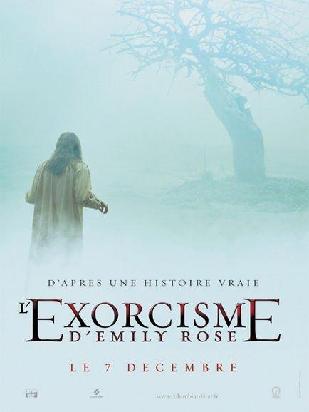 L Exorcisme d Emily Rose (DVD R)